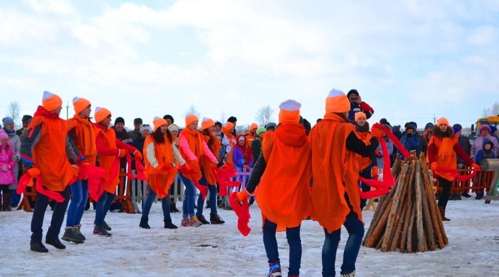 11 марта 2017 года состоится II зимний Фестиваль «ЛедОк»